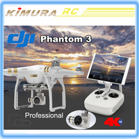 DJI PHANTOM 3 Professional / Advance / Standard Drone with Camera RC Quadcopter Helicopter Flying Camera