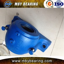 SN,SNL Bearing House with split bearing housing plummer block bearing SSN520