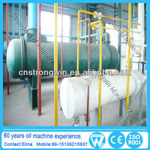 Top supplier herbal oil extraction equipment