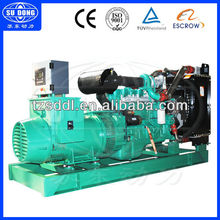 350 KW kangmingsi marine diesel generator with cheap price