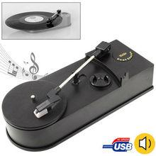 Wholesale USB Turntables Audio Player