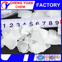 dry caustic soda flake