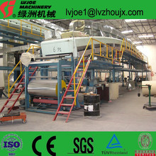 Kraft Paper/Trademark/Masking Tape Coating and Laminating Machine