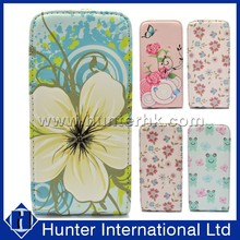 Best Quality Printed Top Flip Case For Apple iPhone