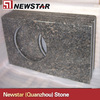 natural granite bar tops