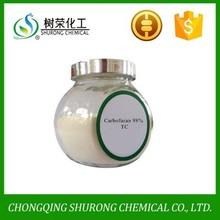 Agrochemical Carbofuran 98% TC, 3%GR