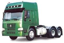 Howo6^4 tractor con precios más bajos de ventas