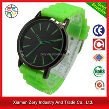 R0719 silicone buy watch from china, 2015 hot sale mens hand watch brand