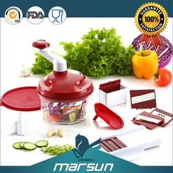 2015 Best Factory Hot Direct Selling Commercial Vegetable Chopper