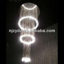 single color led curtain lights