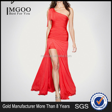 MGOO Imported Made In China OEM/ODM Gorgeous Maxi Evening Dress For Women Wholesale Split Leg Sexy Vestidos H354