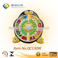 Attractive educational Toys/ Penguin learning machine