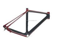Supply carbon fiber frame mountain bike frame 3K/UD