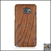 Hard rose wood 2 pieces case for Samsung Note5, for samsung note 5 wooden phone case