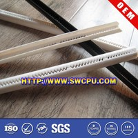 High quality plastic edge strip for furniture