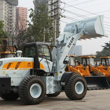 China TOP Brand Wheel Loader from yutong factory with reasonable price