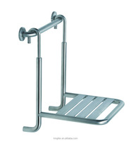 TS- 902 Bathroom foldable shower seat for handicapped