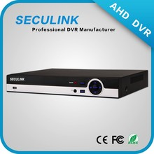 hi-tech cloud-based network home security cctv DVR stand-alone