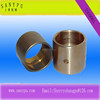 graphite copper sleeve,oil bearing bushing Full Copper Bushing 100% solid brass metric oil retaining bushing
