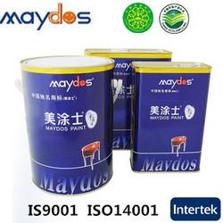 Yellowing Resistant paint on polyurethane/polyurethane finish for wood furniture