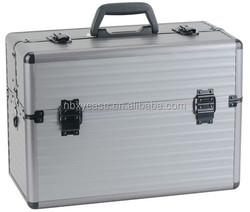 hot sale customed mini itx aluminum case quadcopter aluminum case