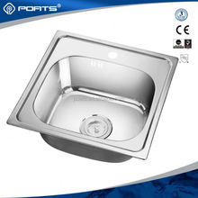 With 9 years experience factory supply laboratory sink benchs