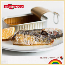 Wholesale fresh sardine canned sardines manufacturers for sale