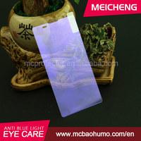 premium tempered glass Japan glue screen protector for mobile phone camera lens