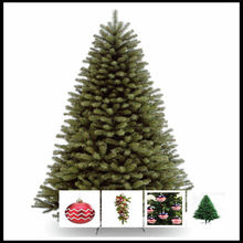 Promotional High Quality China Manufacture Indoor Christmas Tree with Spot Light