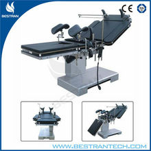 BT-RA001 Medical theatre c arm surgical obstetric operating bed surgical bed making hospital surgical table