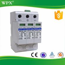 PV Panel / inverter 600V, 1000V, 1200V, 1500V, DC lightning protection