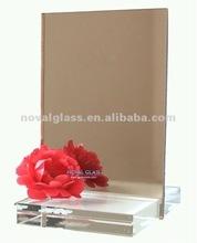2-10mm smoky mirror tinted mirror deco mirror
