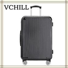 suitcase car luggage hard shell luggage universal wheels