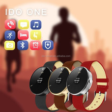 2015 Sole OLED IDO Smart Watch for Android Smart Phone