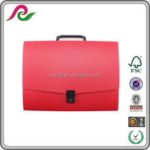 High quality fire resistant document bag
