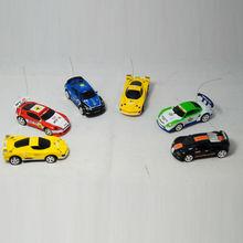2014 Cute Perfect gift Coke Can Car Mini Remote Control rc racing mini car toy