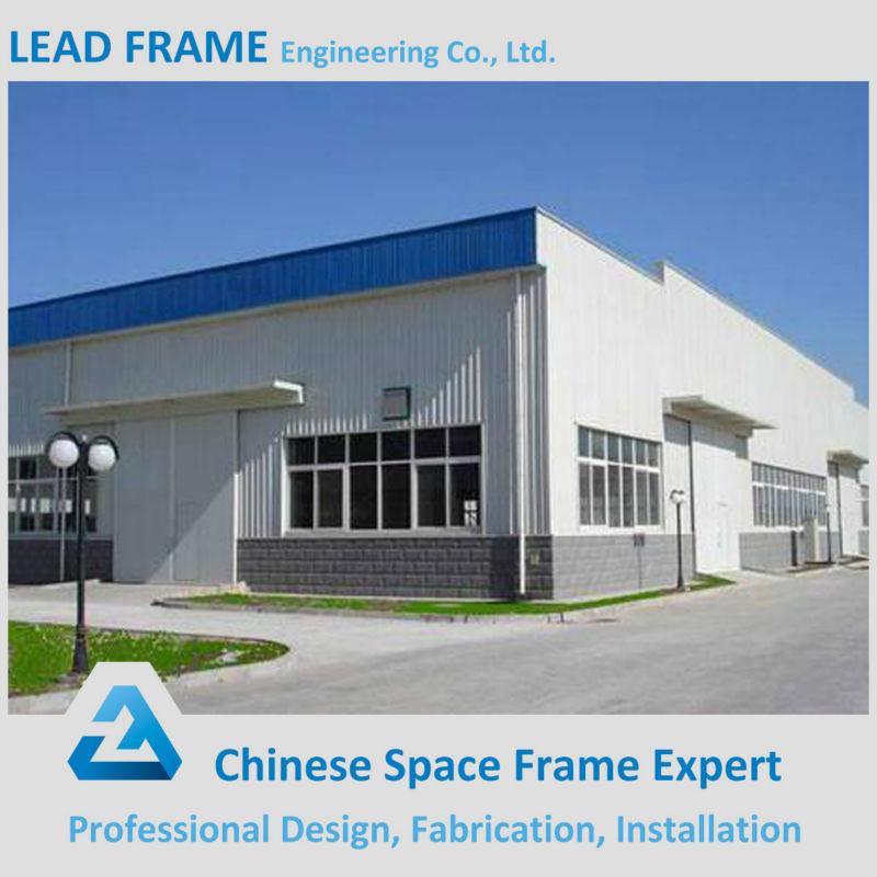 Low Cost Metal Building Workshop Prefab House Buy Prefab
