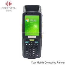Rugged Multifunction handheld communication devices gps navigator/mobile data terminal