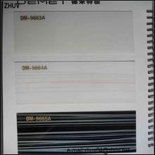 pvc glitter sheet , pvc cover plastic sheet , pvc sheet