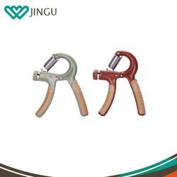 sport adjustable hand grip exercise weight range