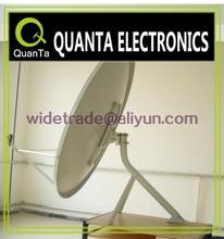 dish network satellite system tyler