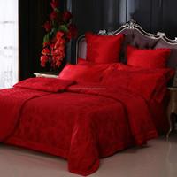 Chinese wedding silk quilt, 100% long mulberry silk quilt/comforter set ( Fill 0.5 kg)
