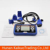 Locksmith Tool Super OBD SKP-900 Key Programmer Machine, Programmer New Key Support Almost All Cars in the World