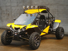 500cc EEC road legal dune buggy 4X4 for sale