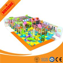 Children Soft Playground Indoor Play Toy Entertainment