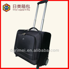 2015 Business Carry on Trolley Laptop Case