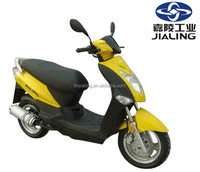 Jialing 50cc mini electric motor scooter motorcycle