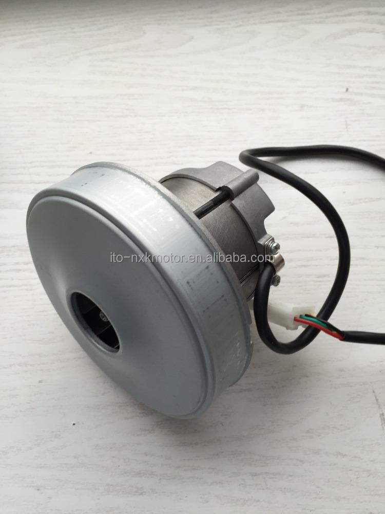 High Efficiency Energy Saving Mini Vacuum Motor Household
