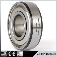 6001ZZ Deep Groove Ball Bearing for Motor Made in China 12*28*8