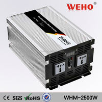 2014 New product Factory outlet 220v 24v 3000w solar inverter charger
